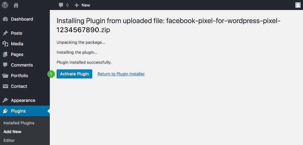 Your Ultimate Guide to Installing the Facebook Pixel