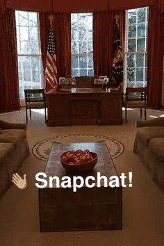 white-house-snapchat